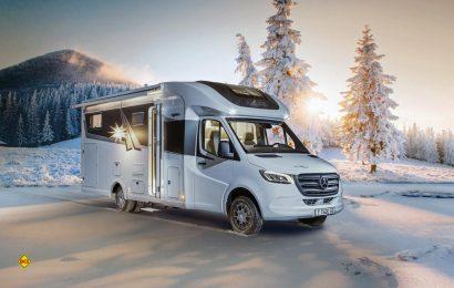 Um den Anforderungen der Straßenverkehrsordnung (StVO) zu genügen, reichen ab diesem Jahr jedoch die bekannten Matsch- und Schnee-Reifen (M+S-Reifen) nicht mehr aus.(Foto: Frankia)
