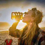 Flachmann in der Tasche – GSI Boulder Flask für den kleinen Durst unterwegs