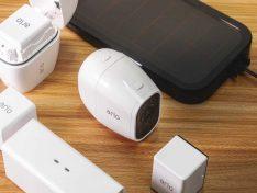 Für die Kameras der Arlo-Serie aus dem Hause NETGEAR gibt es umfassendes Zubehör für alle Anwendungszwecke. (Foto: Werk)