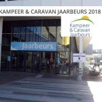 Messe Utrecht – Besuch auf der Kampeer & Caravan Jaarbeurs 2018