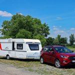 Kurz vorgestellt – Bürstner Averso Nordic 580 TS