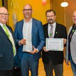 Sicherheitstechnik belohnt – DCC Technik-Award 2018 geht an Al-Ko