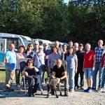 2. Dethleffs Wohnmobil-Einsteiger Event erfolgreich
