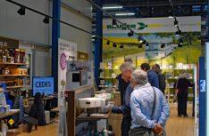 Information und Beratung ohne Verkaufsdruck: Die jährliche Frankana Hausmesse ist eine reine Informationsveranstaltung. (Foto: det / D.C.I.)