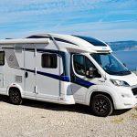 Praxis-Test Reisemobil – Knaus Sky Wave 650 MF