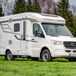 Mercedes-Benz Transporter Sprinter erhält Nachhaltigkeitspreis