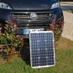 Zubehör ausprobiert – Überall Strom – Pearl Solar-Komplett-Set