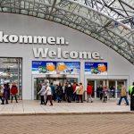 Messe Touristik & Caravaning in Leipzig  – Raus in die Natur – Camping & Caravaning im Trend