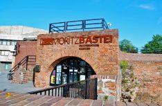 Europas größter Studentenclub befindet sich in der Moritz Bastei, einem riesigen Kellergewölbe der ehemaligen Verteidigungsanlagen. (Foto: Leipzig Tourismus)
