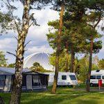 Campingplatz vorgestellt – Tropical Island Camping feiert zehn Jahre