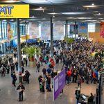 Zum dritten Mal in Folge – CMT beste deutsche Reisemesse