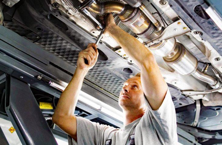 Nach langem Ringen liegen jetzt die technischen Vorschriften zur Nachrüstung von Dieselfahrzuegen auf dem Tisch. (Foto: Archiv-D.C.I.)