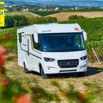 Messevorschau CMT 2019 – Eura Mobil erweitert Integra Line Baureihe