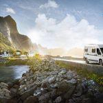 Messevorschau CMT 2019 – Hobby päsentiert einen neuen Van