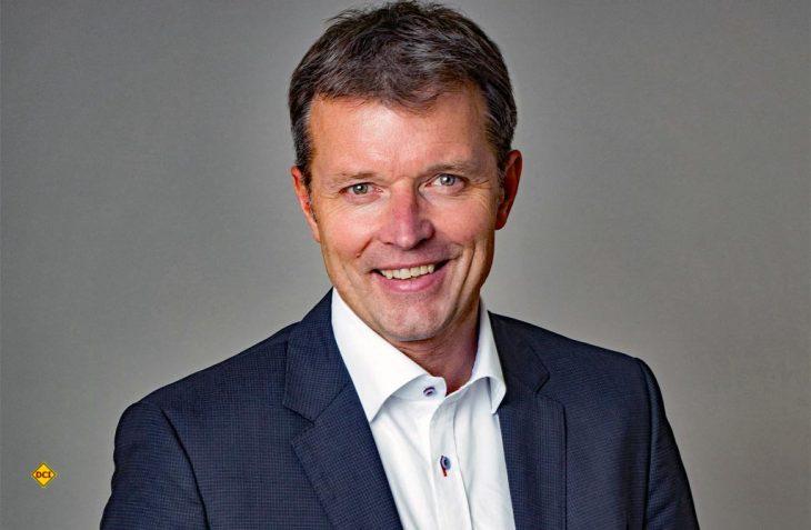 Jan Francke wird neuer Chief Operations Officer (COO) der Erwin Hymer Group und Mitglied des Vorstandes. (Foto: Werk)