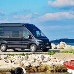 Praxis-Test Reisemobil – Hymercar Free 540