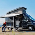 Hymer-Reisemobilvermietung rent easy jetzt mit kompakten Vans