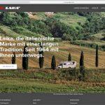 Die Laika-Welt mit einem Mausklick – Neuer Webauftritt von Laika