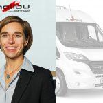 Saskia Zankl neue Vertriebsleiterin bei Malibu