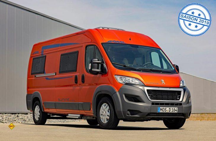 Der Peugeot Transporter Boxer, beliebtes Basisfahrzeug am Markt, kommt Ende des Jahres bereits mit neuen Euro 6d Temp-Dieselmotoren und erweiterten Assistenzsystemen. (Foto: Werk)