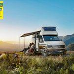 Messevorschau CMT 2019 – VW Grand California mit Verkaufsstart und Connected Car Award