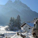 Coole Urlaubsform – Wintercamping