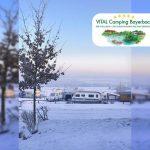 Einfach mal Wellness genießen im 5-Sterne Ferienresort Vital Camping Bayerbach