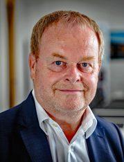 Dirk Dunkelberg, stellvertretender Hauptgeschäftsführer des Deutschen Tourismusverbands DTV. (Foto: DTV)
