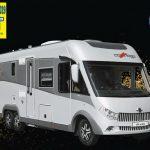 Messevorschau CMT 2019 – Carthago mit Jubiläumsmodell Edition 40