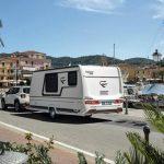 Einfacher Anhängerführerschein B 96 – Fendt Caravan schult auch 2019