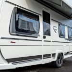 Messesplitter CMT 2019 – Fendt Caravan präsentiert Sondermodell Bianco Rosso