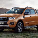 Ford präsentiert den neuen Pick Up Ranger