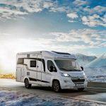 Neuer Hobby Van kann schon Probe gefahren werden