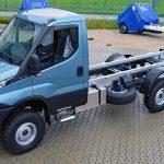 Fahrzeugbau Meier erweitert Programm mit 4×4-Versionen