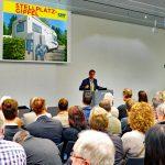 Messevorschau CMT 2019 – CMT-Stellplatzgipfel zeigt Wege zum erfolgreichen Reisemobil-Tourismus