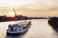 Die Stadt Herne plant am Rhein-Herne-Kanal einen Reisemobil-Stellplatz.(Foto: Stadt Herne)