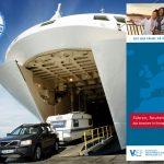 Fähren – Routen – Reedereien – Fähren-Broschüre 2019 ist da