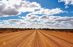 Outback pur: Stille, Weite, Licht. (Foto: SamCurry; pixabay.com)