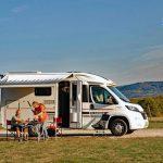 Praxis-Test Reisemobil – Adria Compact SLS – Der Kurze mit dem Trick