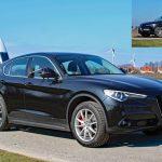 Kurz vorgestellt – Zugfahrzeug Alfa Romeo Stelvio Super