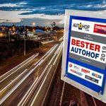 """Leser- und Expertenwahl """"Bester Autohof 2019"""" – D.C.I. unterstützt den Caravaningbereich"""