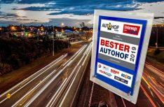 """Auch 2019 startet wieder der beliebte Leser- und Expertenwettbewerb """"Bester Autohof 2019"""". Das D.C.I. unterstützt dabei den Caravaningbereich des Awards. (Foto: Huss Verlag)"""