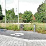 CamperClean versorgt Reisemobilpark Eutin