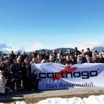 Carthago Wintertreffen 2019 – Carthago-Fans feiern tollen Kurzurlaub an der Zugspitze