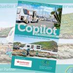 Hilfe bei allen Caravaning-Fragen – DCHV-Ratgeber Copilot 2019 liegt vor