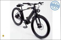 Kult-E-Bike, die II.: Das lässig-coole E-Bike Café Moto Go! von Electra kommt in limitierter Auflage über den Teich. (Foto: Werk)
