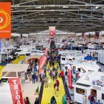 Freizeitmesse f.re.e 2019 in München mit mehr Caravaning & Camping