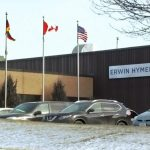 Erwin Hymer Group North America meldet Insolvenz an