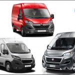 Sevel – Fiat und PSA verlängern Nutzfahrzeug-Partnerschaft bis 2023