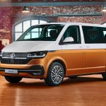 Grosses Update für eine Ikone – VW Bulli T 6.1 wird vorgestellt